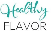 Healthy Flavor l Recette cuisine